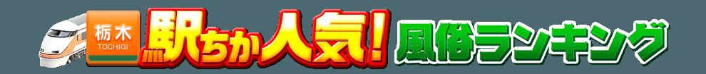 栃木県の風俗情報[駅ちか]人気風俗ランキング&検索