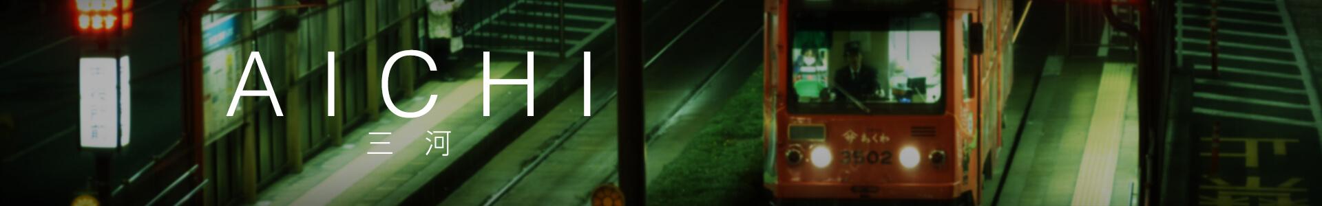 岡崎・豊田(西三河)